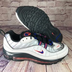 "Nike Air Max 98 NRG ""Space Flight"" Vast Grey"